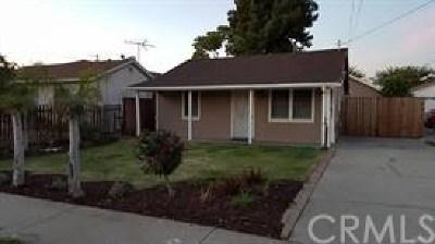 Artesia Single Family Home For Sale: 12219 Cambrian Court