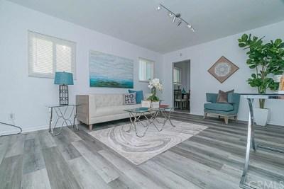 Long Beach Multi Family Home For Sale: 2101 E 17th Street