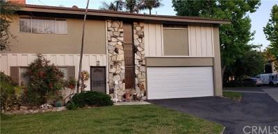 Orange CA Condo/Townhouse For Sale: $559,900