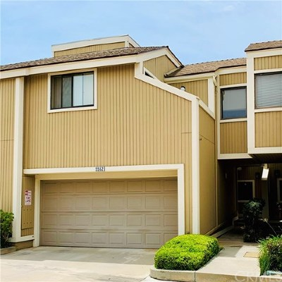 Cypress Condo/Townhouse For Sale: 5562 Orange Avenue