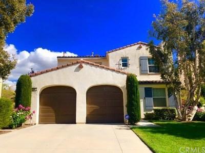 Corona Condo/Townhouse For Sale: 4367 Altivo Lane