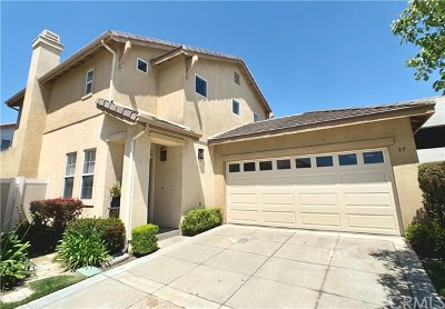 Orange County Single Family Home For Sale: 37 Juniper Court