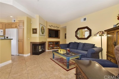 Tustin Condo/Townhouse Active Under Contract: 2775 Dunstan Drive