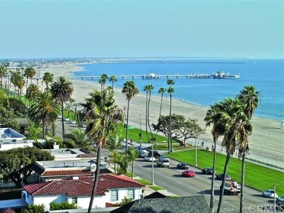 Rental For Rent: 2601 E Ocean Boulevard #508