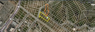 Lake Elsinore Residential Lots & Land For Sale: Skyline Drive
