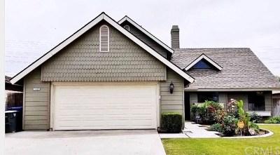 Single Family Home For Sale: 7405 Cibola Drive