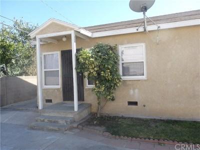 Whittier Rental For Rent: 10922 Carmenita Road