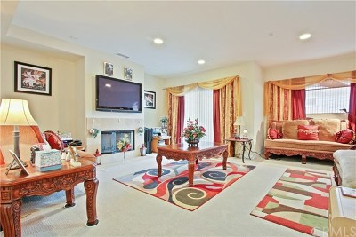 Torrance Condo/Townhouse For Sale: 1611 W 208th Street #3