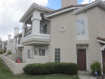 Anaheim Hills Condo/Townhouse For Sale: 1095 S Sundance Drive