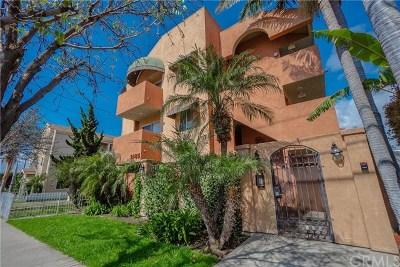 Long Beach Single Family Home For Auction: 1485 Obispo Avenue #6
