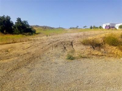 Lake Elsinore Residential Lots & Land For Sale: Roger Street