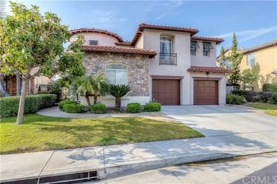 La Habra Single Family Home For Sale: 2031 W Snead Street