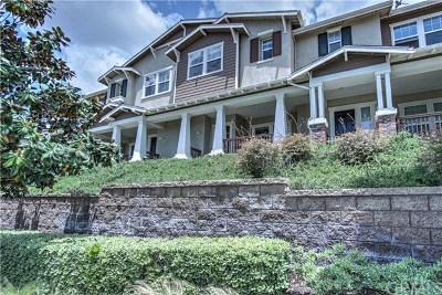 Fullerton Condo/Townhouse For Sale: 2180 Cittadin Drive