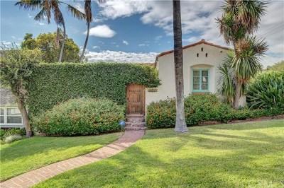 Whittier Single Family Home For Sale: 5801 Bright Avenue