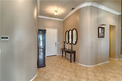 La Verne Single Family Home For Sale: 2352 Bowdoin Street