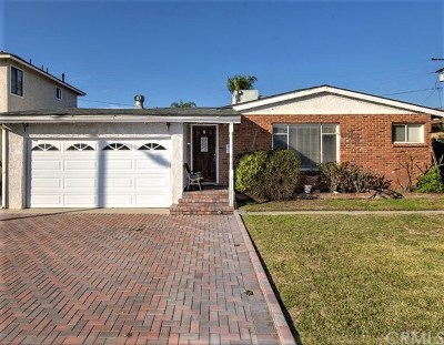 Artesia Single Family Home For Sale: 12215 185th Place