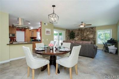 Brea Single Family Home For Sale: 470 Pepper Tree Drive
