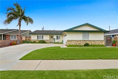 Garden Grove Single Family Home For Sale: 6062 Pickett Avenue