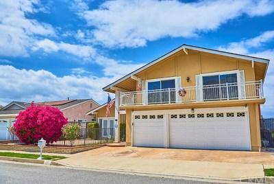 La Habra Single Family Home For Sale: 241 Avenida Santa Dorotea