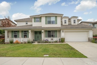Riverside Single Family Home For Sale: 12426 Heritage Hills Drive