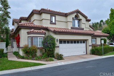 Yorba Linda Single Family Home For Sale: 5475 Ryan Drive