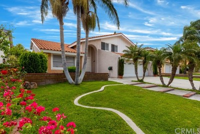 Anaheim Single Family Home For Sale: 1735 N Pheasant Street