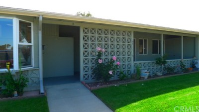 Co-op For Sale: 13265 Del Monte Drive #35B