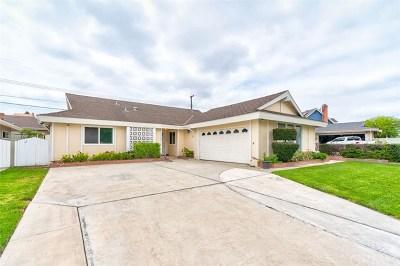 La Habra Rental For Rent: 500 W Patwood Drive
