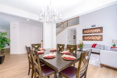 Single Family Home For Sale: 6711 E Bonita Court