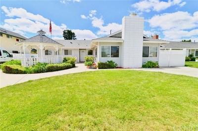 Fullerton Single Family Home For Sale: 1808 Rosalia Drive