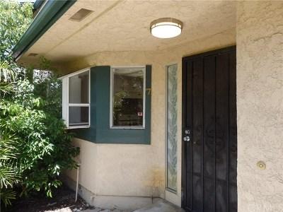 Whittier Rental For Rent: 14911 Leffingwell Road #7