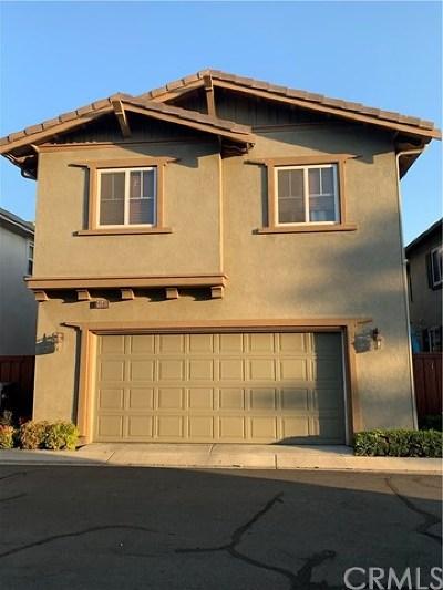 Chino Single Family Home For Sale: 14569 Longwood Avenue