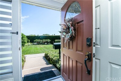 La Habra Single Family Home For Sale: 971 Glencliff Street