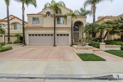Paloma (Pal) Single Family Home For Sale: 9 Altezza Drive