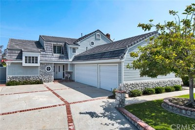 Anaheim Hills Single Family Home For Sale: 5261 E Fairlee Court