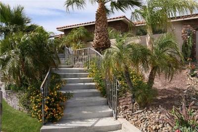 Desert Hot Springs Single Family Home For Sale: 66878 Verbena Drive