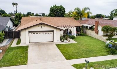 Brea Single Family Home For Sale: 3314 E Date Street