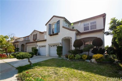 Tujunga Single Family Home For Sale: 11103 Tamberly Lane