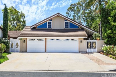 Anaheim Hills Single Family Home For Sale: 6578 E Calle Del Norte