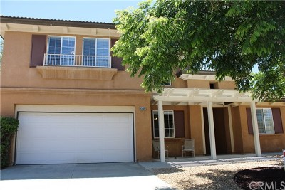 Murrieta Single Family Home For Sale: 41062 Arron Court