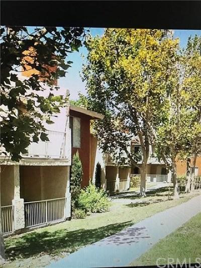 San Bernardino Condo/Townhouse For Sale: 1025 N Tippecanoe Avenue #230
