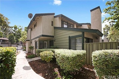 West Covina Condo/Townhouse For Sale: 3509 Eucalyptus Street