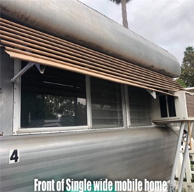 Orange County Mobile Home For Sale: 2767 First Street