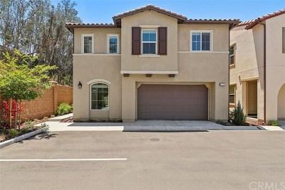 Long Beach Single Family Home For Sale: 172 W Ridgewood