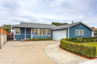 Orange Single Family Home For Sale: 930 N California Street