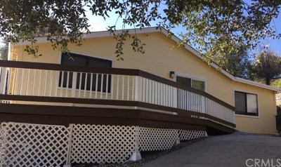 Jackson Single Family Home For Sale: 435 Court St