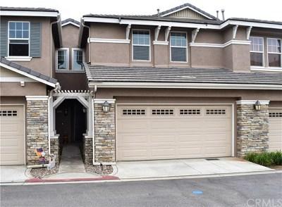 Rancho Cucamonga Condo/Townhouse For Sale: 7161 East Avenue #67