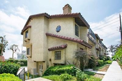 La Habra Condo/Townhouse For Sale: 856 N Harbor Boulevard