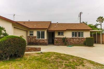 Montclair Single Family Home Active Under Contract: 9772 Galena Avenue