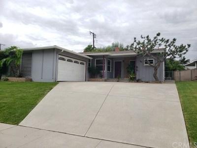 La Habra Rental For Rent: 341 La Plaza Drive